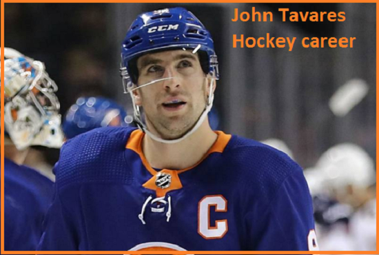 John Tavares Hockey, engaged, wife, number, salary, contract, family and more