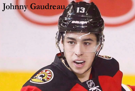 Johnny Gaudreau Hockey player, age, contract, salary, height, family and more