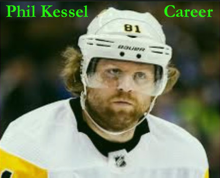 Kessel and his age