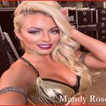 Mandy Rose WWE player, husband, age, family, wedding, salary, biography and more
