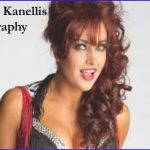 Maria Kanellis WWE, Wife, age, family, husband, house, salary, biography and more