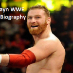 Sami Zayn WWE player, Wife, religion, family, married, salary, biography and more