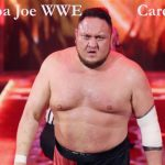 Samoa Joe WWE player, Wife, injury, family, finisher, salary, biography and more