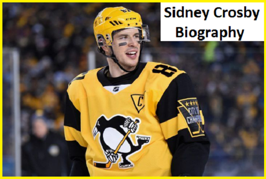Sidney Crosby wife, Hockey career, married, salary, family and so