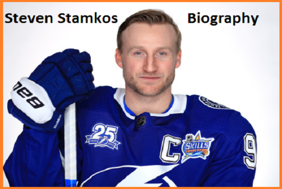 Steven Stamkos Hockey player, wife, number, salary, height, family and more