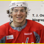 T. J. Oshie