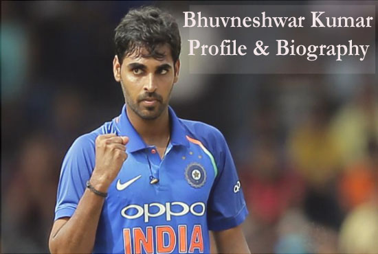 Bhuvneshwar Kumar Cricketer, bowling, IPL, wife, family, age, height and more