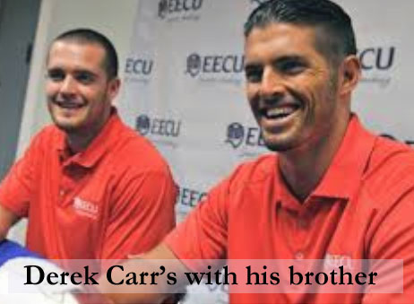 Carr's  brothers