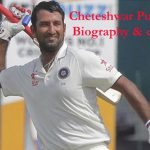 Cheteshwar Pujara Cricketer, Batting, IPL, wife, caste, family, age, height and more