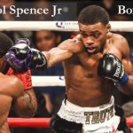 Errol Spence Jr