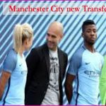 Manchester City new Transfers latest news today 2018-19