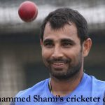 Mohammed Shami cricketer, wiki, IPL, wife, family, age, height and more