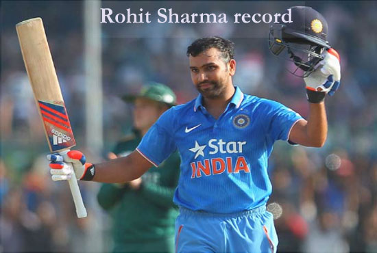 Rohit Sharma career, house, wife, biography, net worth, age, centuries and more