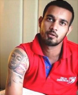 Siddarth Tattoos