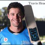 Travis Head