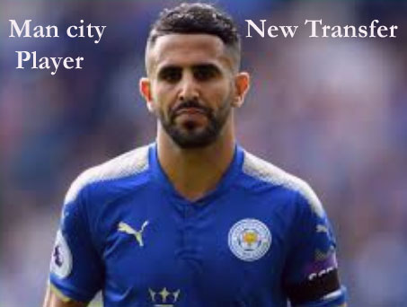 Man city transfer news latest