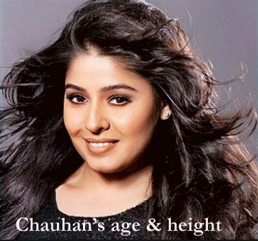 Chauhan age