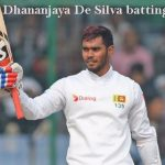 Dhananjaya De Silva cricketer