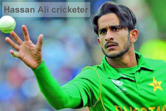 Hasan Ali Cricketer, bowling career, wife, family, house, age, and more