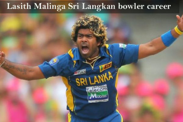 Lasith Malinga bowling average, age, height, wiki, wife, family and more