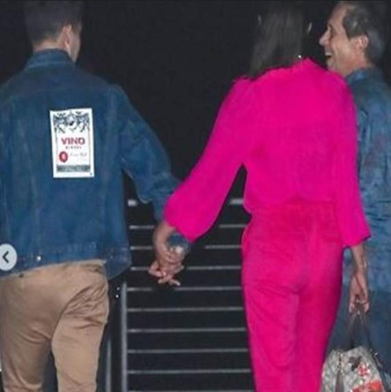 Priyanka Chopra and Nick Jonus