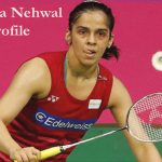 Saina Nehwal profile, husband, ranking, family, biography, age, height and more