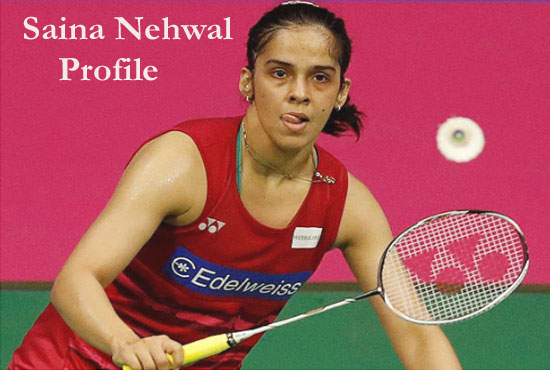 Saina Nehwal profile, husband, ranking, family, biography, age, height