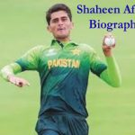 Shaheen Afridi Cricketer, bowling, speed, PSL, wife, family, age, height and more