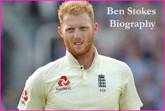Ben Stokes Cricketer, wiki, IPL, wife, family, age, height and more