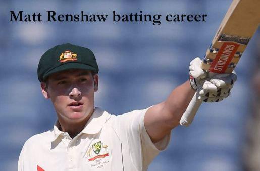Matt  Renshaw
