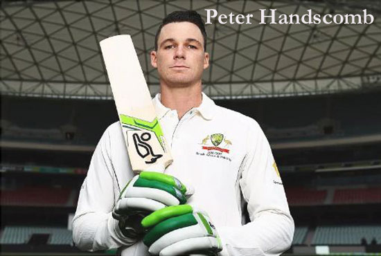 Peter Handscomb Cricketer, batting, IPL, wife, family, age, girlfriend, height and more
