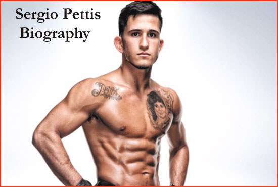Sergio Pettis boxer, wife, brother, salary, height, family and more