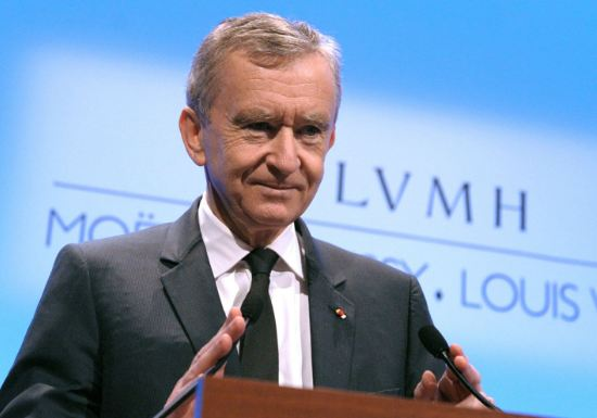 Bernard Arnault house, education, net worth, wife, family and age