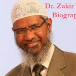 Dr. Zakir Naik profile, family, age, wife, education, biography and more