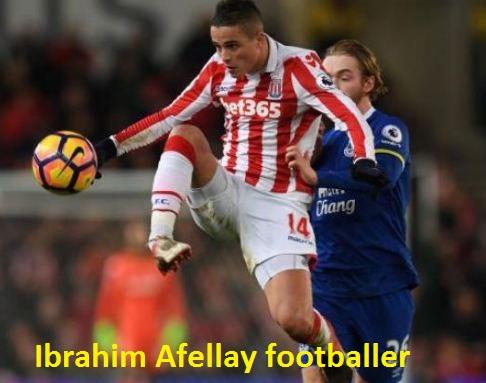Afellay footballers