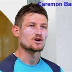 Cameron Bancroft
