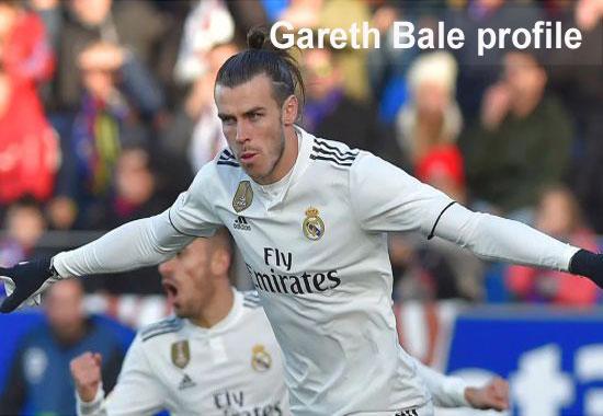 Gareth Bale salary