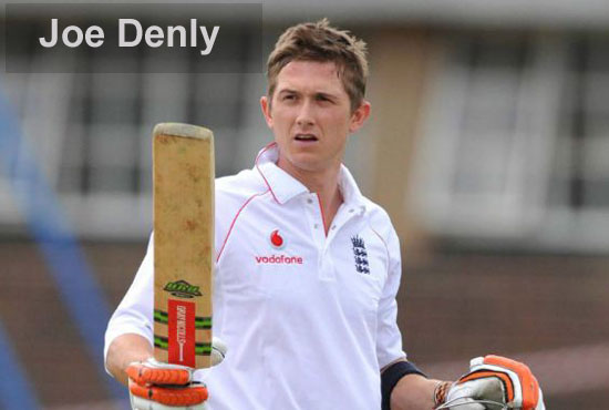 Joe Denly Cricketer, bowling, IPL, wife, family, age, height and more
