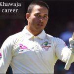 Usman Khajawa cricketer