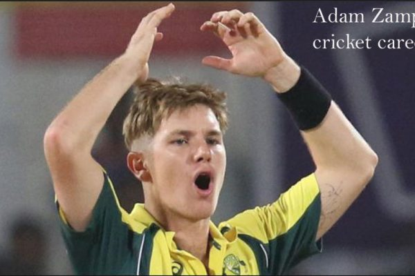Adam Zampa Cricketer, bowling, wife, family, age, height and so