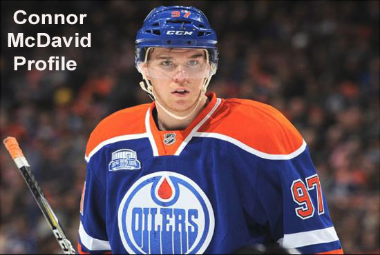 Connor Mcdavid Hockey player, salary, Wife, family, girlfriend, height, and so
