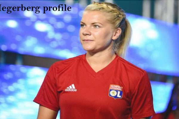 Ada Hegerberg goal, height, family, net worth, and husband and more