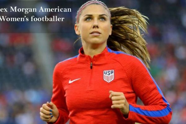 Alex Morgan Stats, height, wfamily, net worth, and husband, goal and so