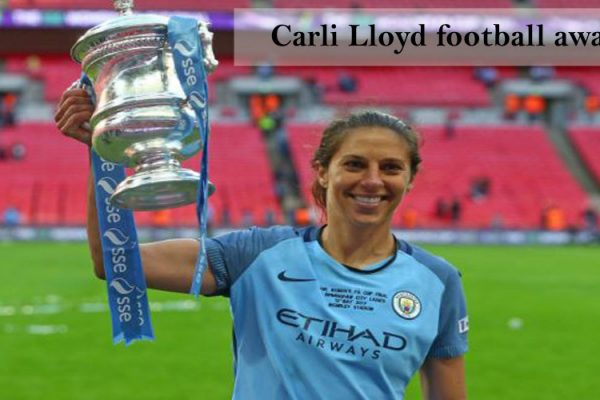 Carli Lloyd biography, height, quotes, family, net worth, and husband, and so