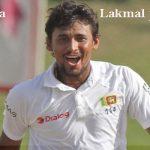 Suranga Lakmal cricketer