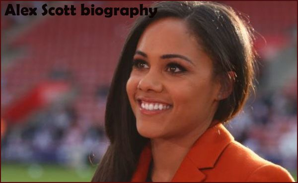 Alex Scott Stats, height, lemonade, family, net worth, husband and so