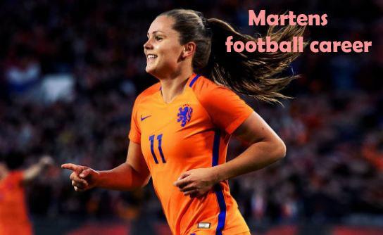 Lieke Martens goals
