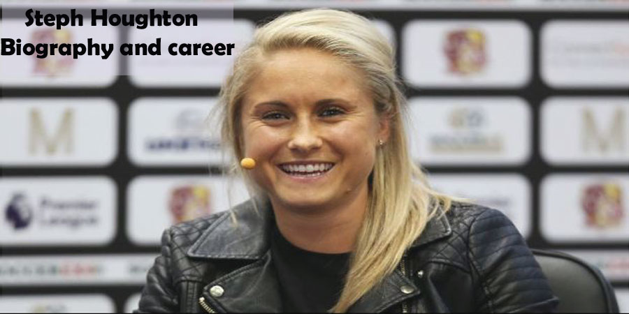 Steph Houghton Stats, height, family, net worth, and husband and more