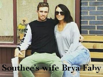 Tim Southee wife