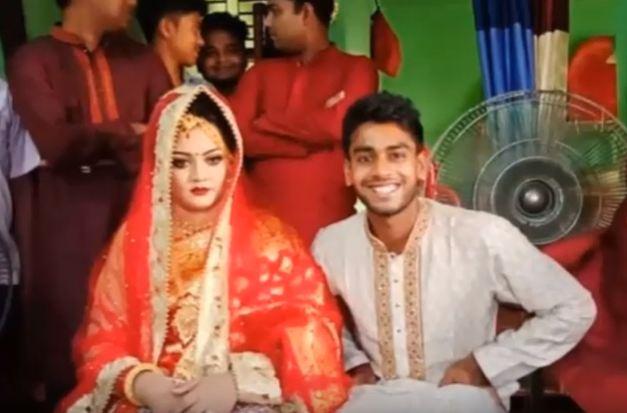 mehedi Hasan Miraj wife